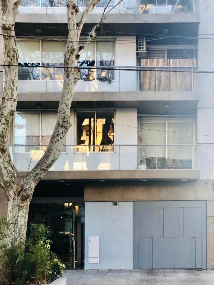 Departamento 3 ambientes en Villa Devoto en venta