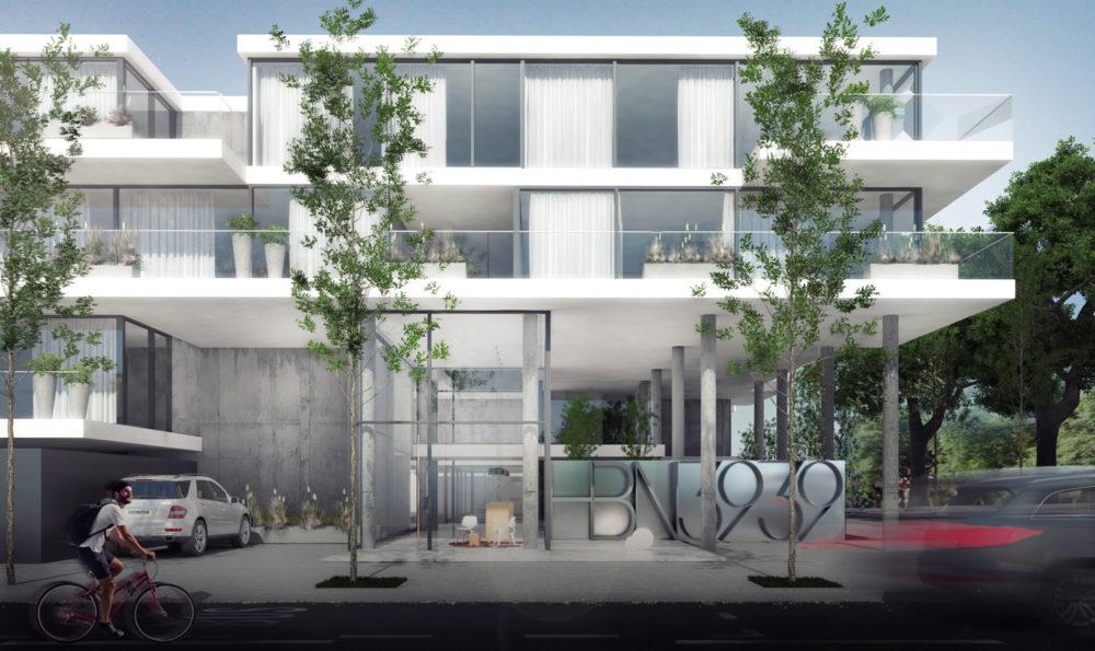 Departamento de 3 ambientes en Villa Devoto en venta